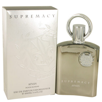 Supremacy Silver nbsp